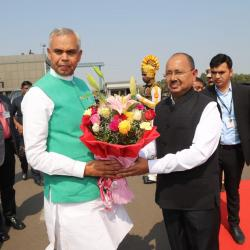 Hon_ble Governor of Gujarat