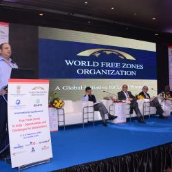 International Conference on Free Trade Zones in India Organized