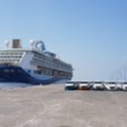 GoI has always been proactive in helping out the citizens in the toughest times. Today, 145 Indian crew members on Marella Discover Cruise of Germany have been disembarked at Mumbai port. Basic screening has already been done at port in compliance to SoP