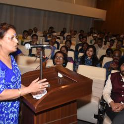 SCI Obseves its 59th Foundation Day