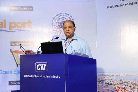 3rd Edition of CII Port Conclave 2019