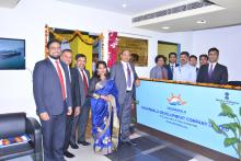 Inauguration of SDCL Office
