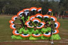 Republic Day Port Celebrations at India_s Major Ports (Jawaharlal Nehru Port Trust Celebrations Pics)