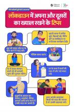 What to do during Lockdown Hindi