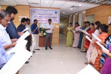 Vigilance Awareness Week 2019 at India_s Major Ports (Kamarajar Port Vigilance Awareness Week)